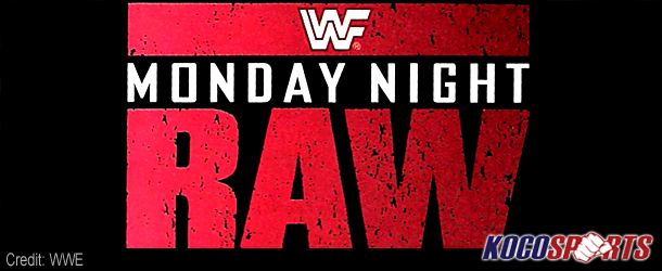 Video: WWE Monday Night Raw – 01/06/14 – (Full Show)