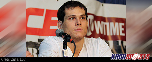 Video: Roger Gracie's post-fight interview from Saturday's Strikeforce event