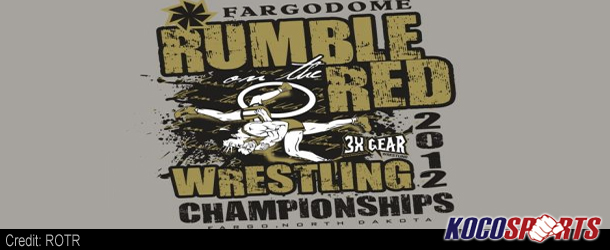 "Video: Steve Saxlund, tournament director, talks about ""Rumble on the Red"""