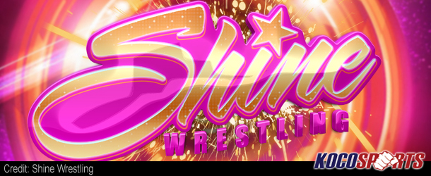 Shine 9 iPPV Results – 04/19/13 – (Ybor City, Florida)