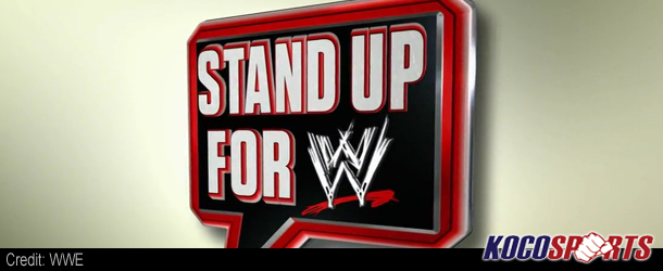 "Video: Nick ""Eugene"" Dinsmore joins the ""Stand Up for WWE"" movement as he defends his on air persona against biased mainstream reporting"