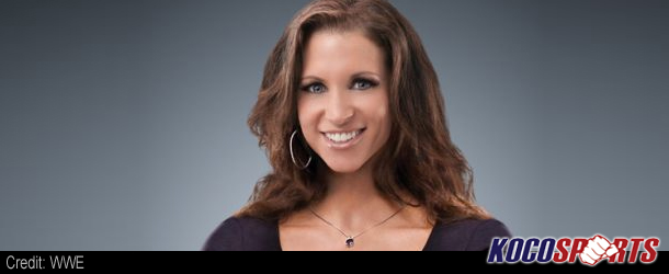 Video: Stephanie McMahon shares some exciting news regarding the partnership between WWE and Susan G. Komen