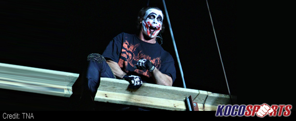 Video: Sting Interview – Wrestle Talk TV Episode 3, Season 2