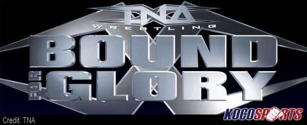 Video: Footage from the Ultimate X Match at TNA Bound For Glory 2013