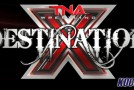 Audio: Koco's Corner –  07/31/14 – (TNA Impact Wrestling Review; Destination X)