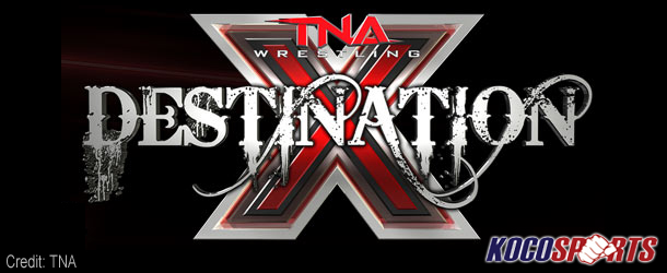 Video: TNA Destination X – 07/08/12 – (Full Show)