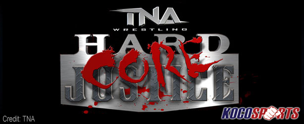 "Video: Breaking coverage of TNA Impact Wrestling – ""Hardcore Justice"" – 08/20/14 – (Live @ 9PM EST / 2AM GMT)"