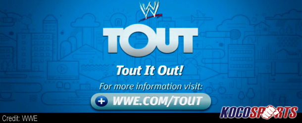 WWE reveals details on their TOUT investment