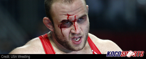 List of accomplishments for the US 2012 Olympic Freestyle Wrestling 120 Kilos representative Tervel Dlagnev