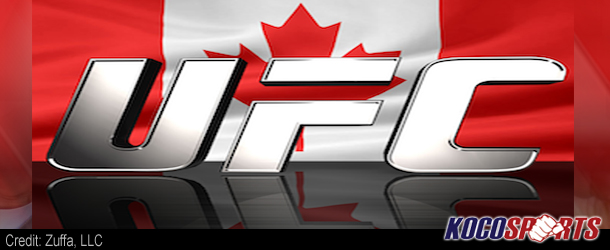 Video: Breaking Coverage of the UFC World Tour press conference in Montreal