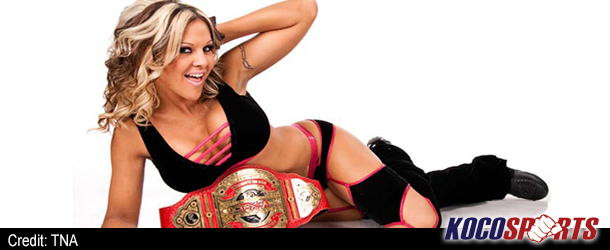 Velvet Sky possibly returning to TNA Wrestling