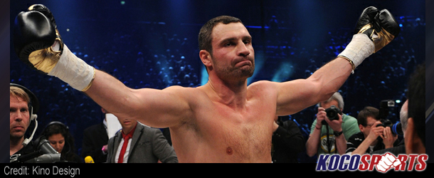 Vitaly Klitschko emerges as contender in Ukraine crisis