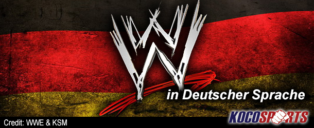 Video: WWE Raw Freitag in Deutscher Sprache – 07/27/12 – (Gesamten Broadcast)