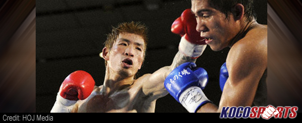 Sato retains WBC super flyweight title for Iwate