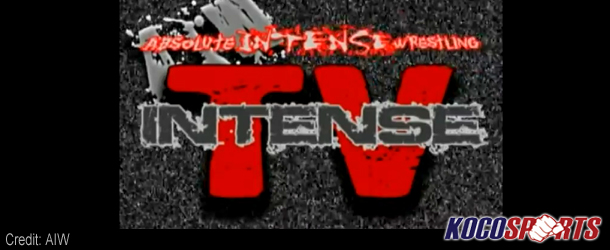 Video: AIW Intense TV – Episode 33 – 06/29/12 – (Full Show)