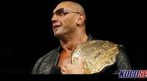 "Dave Batista claims he was ""screwed over by WWE""; explains why he didn't want to work with Daniel Bryan after WrestlaMania"