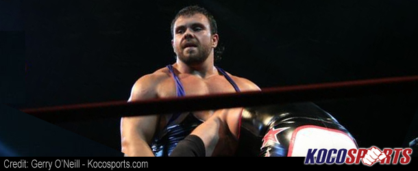 Michael Elgin comments on the ROH title tournament and Paul London's return to the promotion