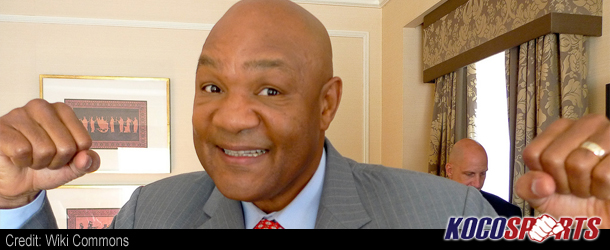 """Video: George Foreman – """"Beyond the Glory"""" – (Full Documentary)"""