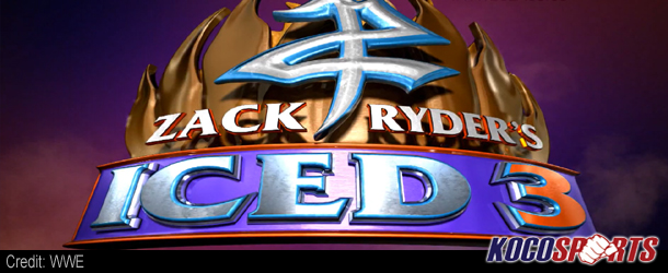 Video: WWE presents Zack Ryder's Iced 3 – 08/09/12 – (Full Show)
