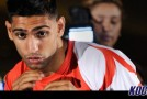 Amir Khan dominates Devon Alexander, makes play for Floyd Mayweather bout
