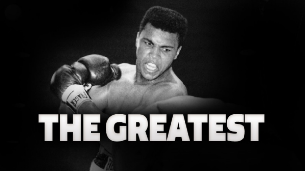 Video: The Greatest of All Time (Muhammad Ali Documentary)