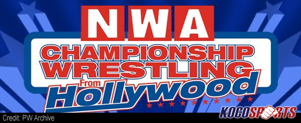 """Championship Wrestling From Hollywood – """"Red Carpet Rumble"""" results – 05/05/13 – (Anaheim, California)"""