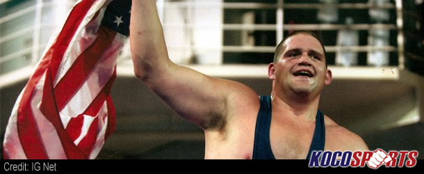 Audio: Rulon Gardner plans on returning to competition this fall