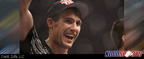 Video: Ryan Couture's post-fight interview from Saturday's Strikeforce event