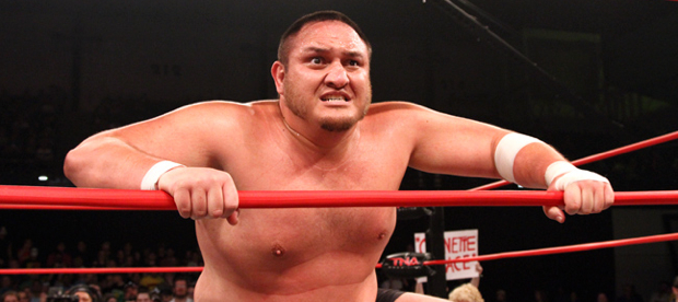 Video: Unstoppable: The Best Of Samoa Joe