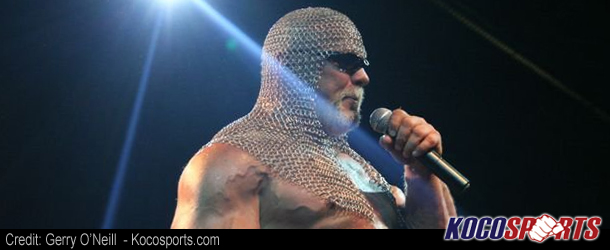 Scott Steiner officially served with lawsuit from TNA Wrestling