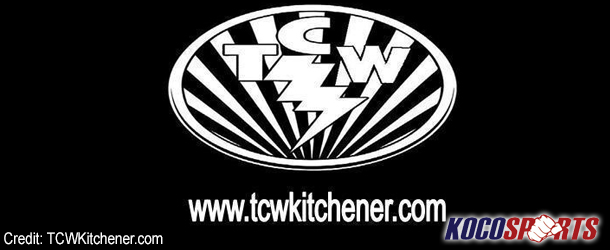"TCW ""All Out War"" – Sunday, August 26th, 2012 – (Moose Lodge, Kitchener, Ontario)"