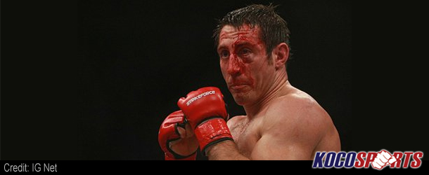 "Video: Tim Kennedy – ""I am a Fighter"""