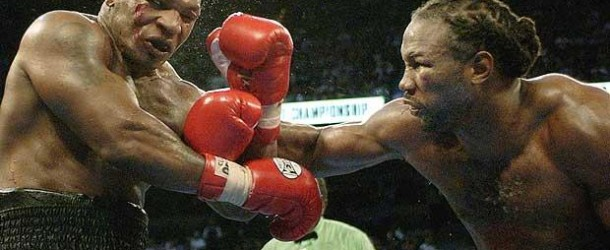 Video: Mike Tyson vs. Lennox Lewis – 06/08/02 – (Full Fight)