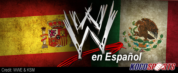 Video: WWE Raw en Español – 05/12/14 – (Programa Completo)
