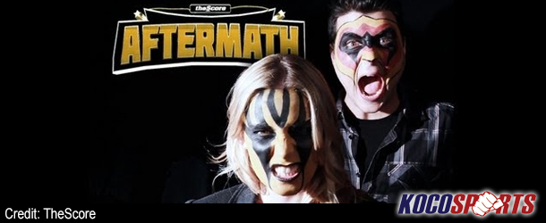 Video: Wrestling Aftermath – Smackdown Edition – 09/07/12 – (Full Show)