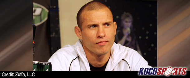 Video: Donald Cerrone's post-fight interview with UFC 150