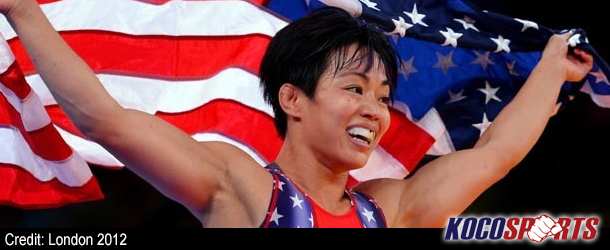 Olympic bronze medalist Clarissa Chun named TheMat.com Wrestler of the Week