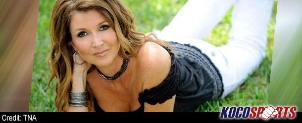 Dixie Carter defends her decision to sign MMA fighters to TNA wrestling contracts