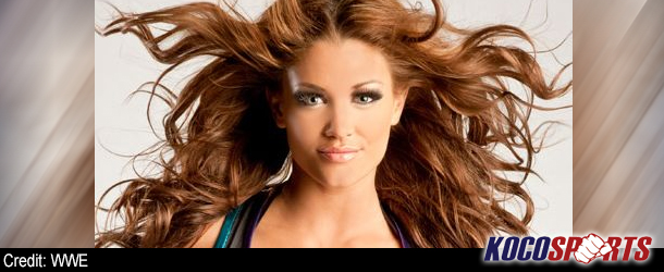 Eve Torres expected to lose the divas title; possibly quitting WWE after Raw anniversary show