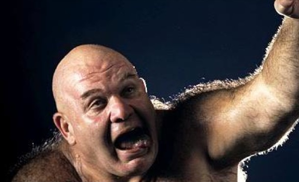"Audio: George ""The Animal"" Steele Shoot Interview In Your Head Wrestling"