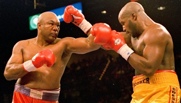 Video: George Foreman vs. Michael Moorer (Full Fight)