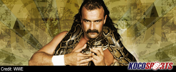 "Audio: IYH 2012 interview with Jake ""The Snake"" Roberts"