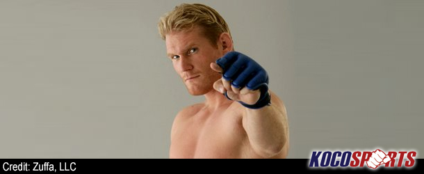 "Josh Barnett: ""Better opportunities, but fighters fight for different reasons now"""