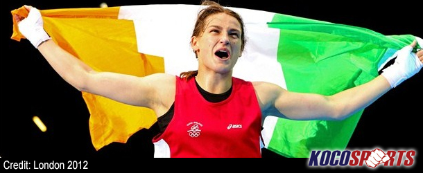 Another Bord Gáis date added for Irish Sportswoman of the Year, Katie Taylor