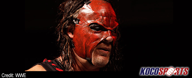 "WWE's Glenn ""Kane"" Jacobs reportedly weighs Senate challenge to Lamar Alexander"