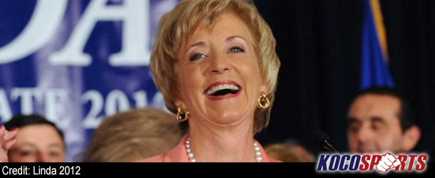 Video: Political attack ads launched against Linda McMahon