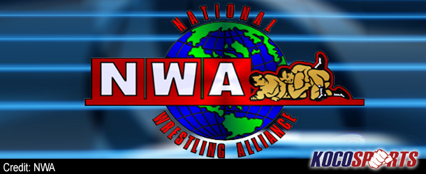 Video: NWA Southern All Star Wrestling 2-17-13