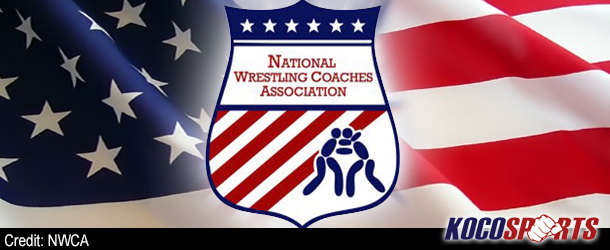 Cael Sanderson, Penn State and NWCA dissent