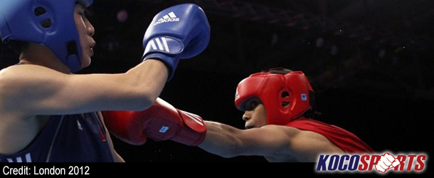 Women boxers make Olympic history