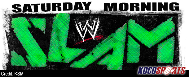 "WWE institutes new rule for ""Saturday Morning Slam"" show"